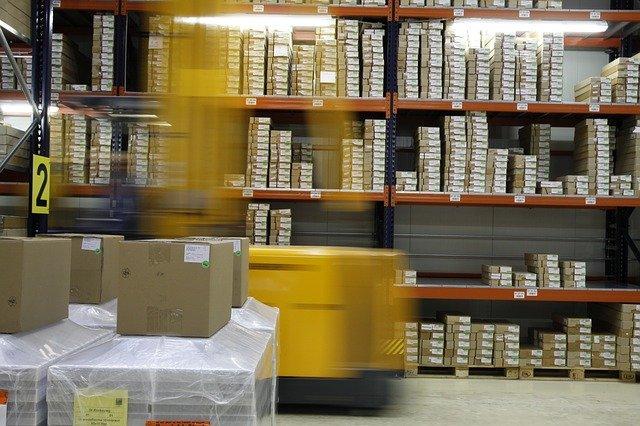 Consumer Goods & Packaging
